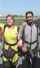 Skydiving 2007