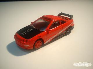 Ff Acura Integra Copy