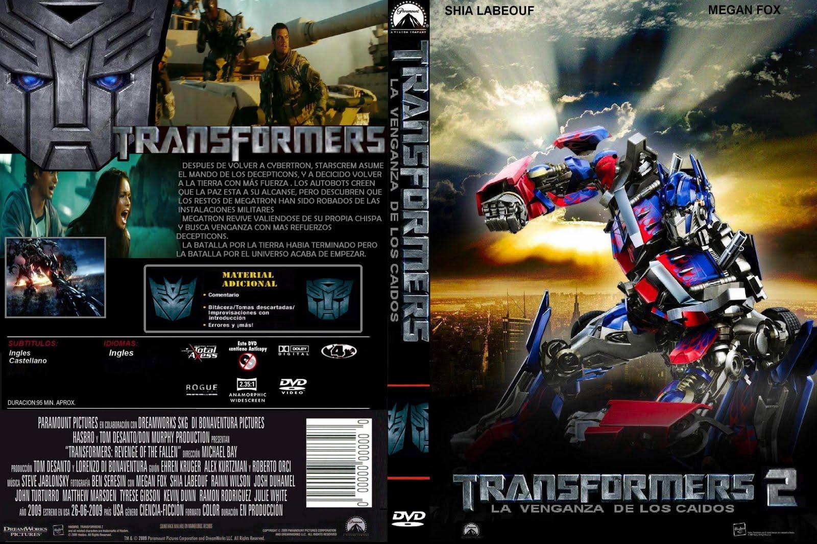transformers 2 dvdrip xvid maxspeed subtitles alrelink. Black Bedroom Furniture Sets. Home Design Ideas