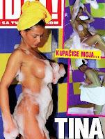 image Nikolina ivanovic se spprema za karanje
