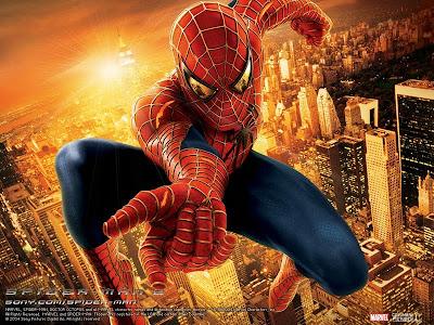 Spiderman 2 - Best Movie 2004