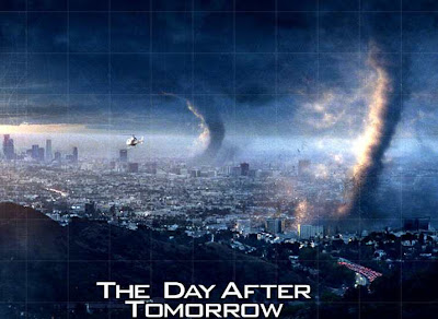 The Day After Tomorrow - Best Movies in 2004