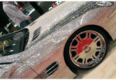 صور سيارة الوليد بن طلال ATT000674