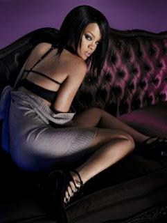Rihanna no posará para Playboy