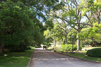 Sierra de Minas. Parque de la UTE. Turismo en Lavalleja. Uruguay. Turismo en las sierras