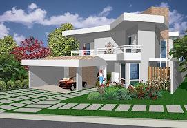 Residência Marcos Prado