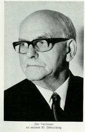Claus Burfeindt