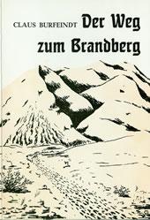 Der Weg zum Brandberg