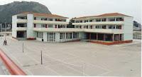 ΣΔΕ Ναυπλίου - το κτίριο