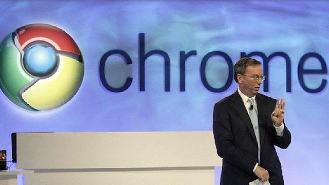 Google takes PC software fight to Mircrosoft's Windows !!