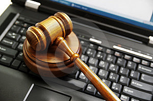 Introduction to Cyber Law of India !