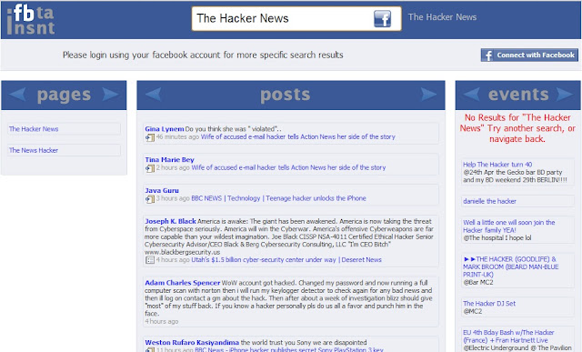 The Hacker News — Cyber Security and Hacking News Website – Index Page