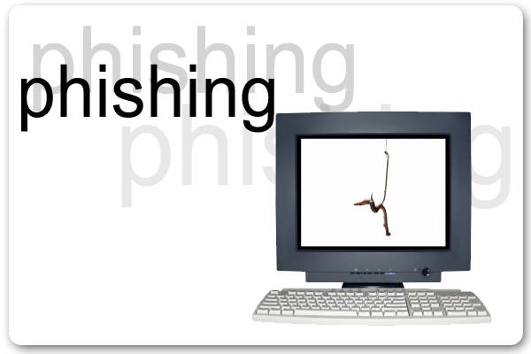 'Spear phishing' latest ploy to steal data !