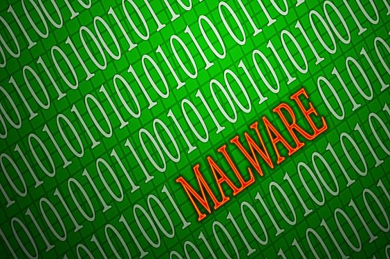 December Top 10 Malware List !