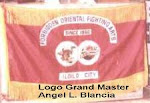Design Logo Blancia Academy to Iloilo City