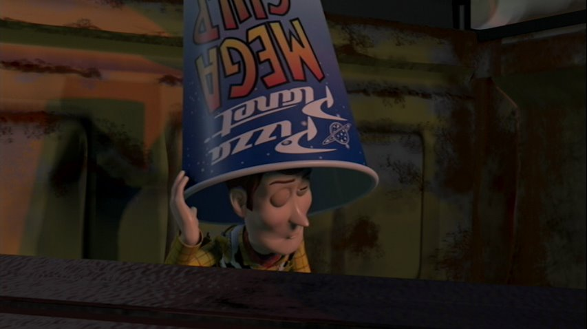 Varias Curiosidades de Pixar Studios 13