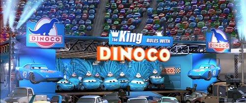 Varias Curiosidades de Pixar Studios 29