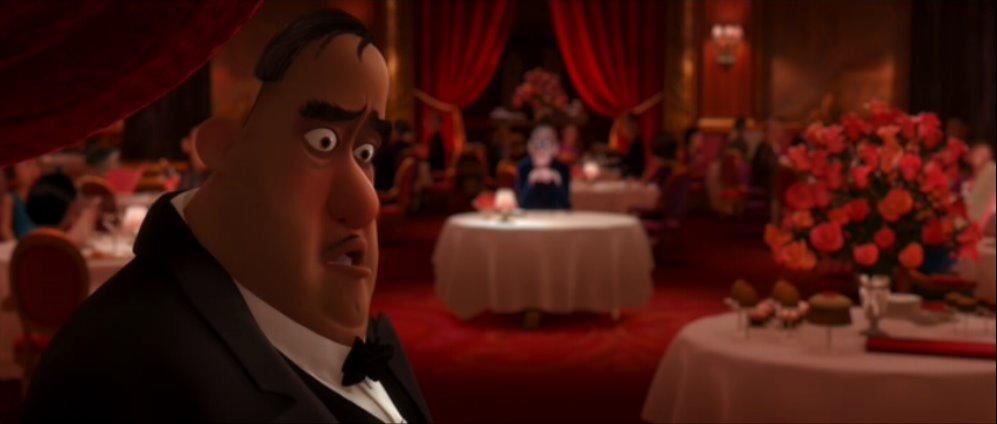 Varias Curiosidades de Pixar Studios 52