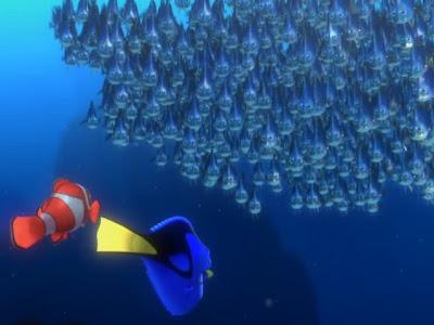 Varias Curiosidades de Pixar Studios 45