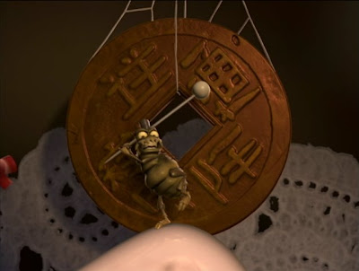 Varias Curiosidades de Pixar Studios 43