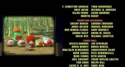 Varias Curiosidades de Pixar Studios 50