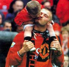 Papa Beckham