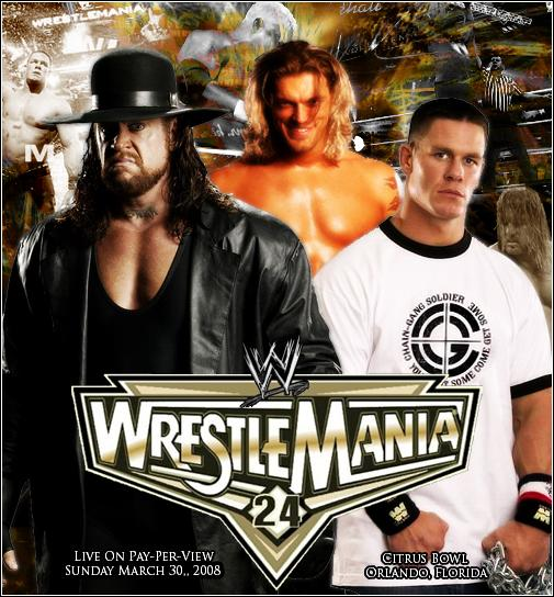 Hairstyle For You: Watch Wrestlemania 26 Live Stream