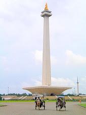 Jakarta National Monumen