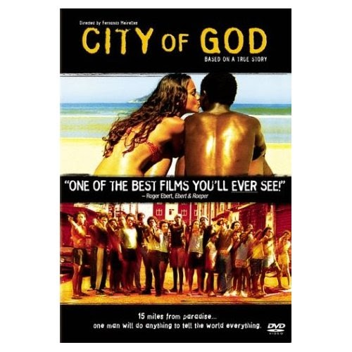 narrative on city of god Whenever i read a book i make a series of notes from which to write a book review, picking out interesting quotes and ideas from the book while i read city of god last year, i amassed a large number of notes and quotes, so i am posting them here as they form a summary of the things that caught my attention as i worked through it.