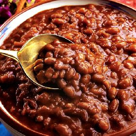 Mississippi Songbird's Cooking Blog: Root Beer Baked Beans