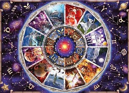 25 Zodiac Astrology Horoscope Blogs | The Mirror of Aphrodite