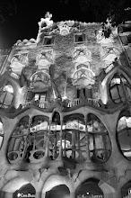 casa batló (barcelona) - Antoni Gaudi