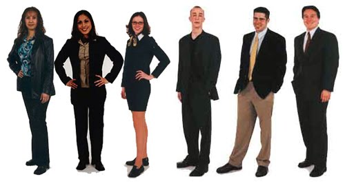 what to wear for interview at university
