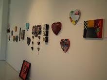 Memphis College of Art Exhibit