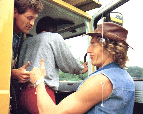 TRUCKERS GAY PORN HITCHHIKER VINTAGE
