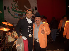 Marco with Ramon Ayala