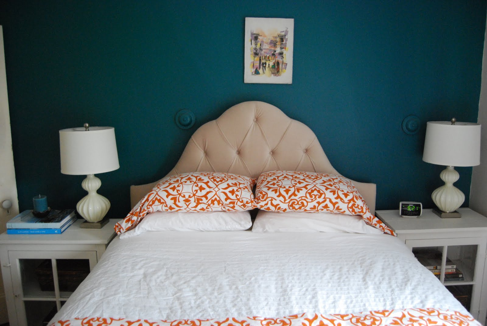 When I grow up...: Paul Street House Tour - Guest Bedroom