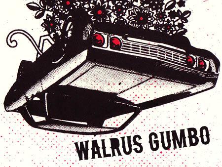 Walrus Gumbo