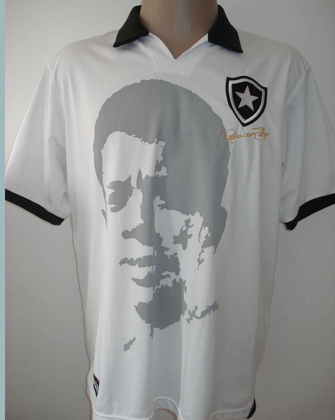 Camisas do Botafogo  Camisas do Botafogo - 42 - Homenagem ao ... ab64d1bd525a4