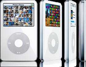 Apple celebra los 100 millones de iPods vendidos  otras