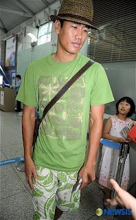 rice farmer Seol.