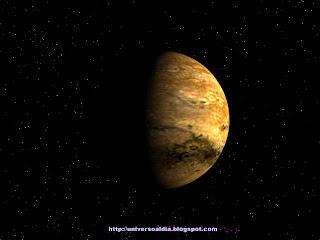 Marte se puede ver a simple vista