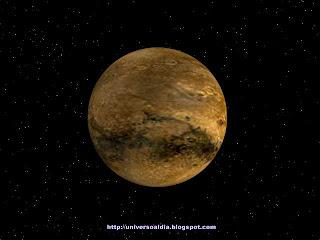 Marte y sus satélites