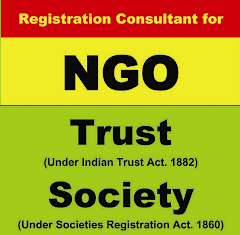 NGO Registration Expert