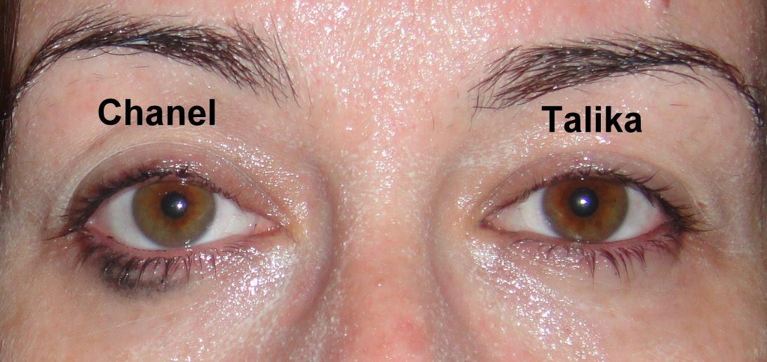 Eye Makeup Remover Challenge - Pt 2 - Get Lippie f133a039c696