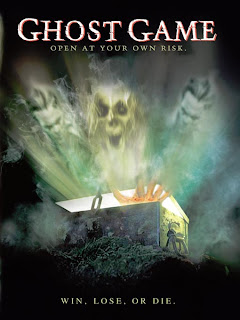 Filme Poster Ghost Game DVDRip XviD Dual Audio