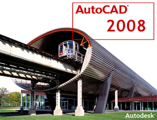 Autocad Portable 2008 (Portatil)