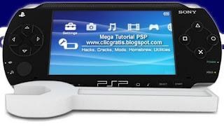 tutorial Mega Tutorial para PSP: Desvende todos os segredos