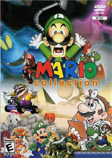 DOWNLOAD – Super Mario Collection  Super_mario_collection_poster