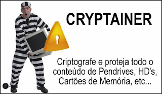Cryptainer - Software PC